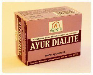Ayurvedic Herbal Supplement for Diabetes and High Blood Sugar Level